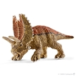 Schleich Pentaceratops Mini Toy Model - New 2015