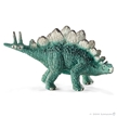 Schleich Stegosaurus Mini Toy Model - New 2015