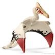 Schleich Quetzalcoatlus Mini Toy Model - New 2015