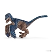 Schleich Utahraptor Mini Dinosaur Toy Model