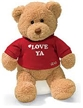 T-Shirt Bear - Love Ya