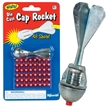Die Cast Cap Rocket Classic Toy