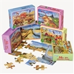 Mini Dion Puzzles - Pack of 12