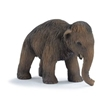 Schleich Wooly Mammoth Baby Toy Model - Retired