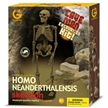 Geoworld Caveman Skeleton Excavation Kit