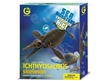 Geoworld Prehistoric Sea Monster Skeleton Excavation Kit - Ichthyosaurus
