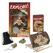 Excavate & Explore Pirates Treasure Dig Kit