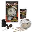 Excavate & Explore Meteorite Dig Kit