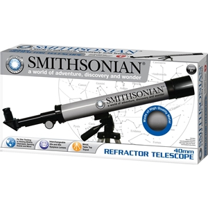 Smithsonian Telescope with Tripod