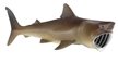 Wild Safari Sea Life Basking Shark Toy Model