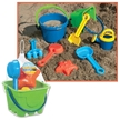 Sand Bucket - 4 Piece Set