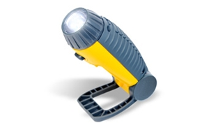 Backyard Safari Adjustable Flashlight