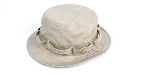 Backyard Safari Hat