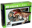 4D Vision Anatomy Model - T-rex