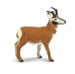 Safari Pronghorn Buck Toy Model