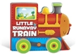 Little Runaway Train Book