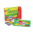 Wingo Long Vowels Bingo Game
