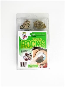 Explore With Me - Igneous Rocks Kit