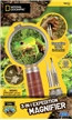 National Geographic 3 in 1 Expedition Magnifier