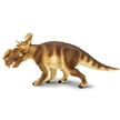 2019 Safari Dinosaur Pachyrhinosaurus Toy Model