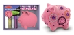 Melissa & Doug Fuzzy Piggy Bank