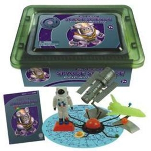 Space Science Discovery Tank