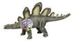 Large Soft Foam Stegosaurus Dinosaur Toy, soft play dinosaur