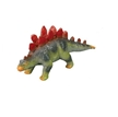 Small Squeezable Stegosaurus Dinosaur Toy