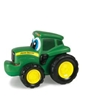 Johnny Tractor Push and Roll Vehicle