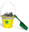 John Deere Basic Sandbox Bucket Set