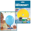 Balloon Powered Hover Craft