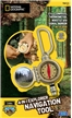 National Geographic 4 in 1 Navigation Tool