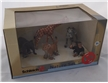 Schleich Boxed Gift Set Jungle Babies - Retired