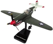 Smithsonian P-40 WarHawk Scale Model Kit