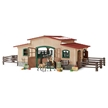 Schleich Horse Stable with Accessories - New 2014