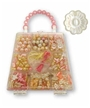 Melissa & Doug Precious Pearls Bead Set