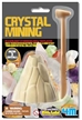 Mini Crystal Mining Kit