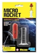 Mini Rocket Launcher - Science Toy