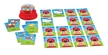 Melissa and Doug Farm Animals Pairs: Press and Spin Game