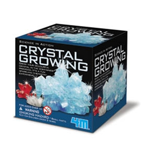 Crystal Growing Kit- Blue