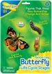 Painted Lady Butterfly Lifecycle Toy Model Set