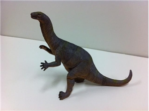 IMEX PlateosaurusDinosaur Toy Model