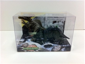 3 Piece Dinosaur Gift Set in Display Box - Set 10