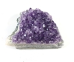 "Natural Amethyst Cluster 4.5"" 1.20 lbs"