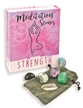 Meditation Stones Assortment Kit - Strength