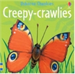 Chunky Board Book - Creeepy Crawlies
