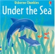 Under the Sea- Chunky Board Book