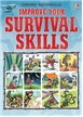 Survival Skills Book for Kids