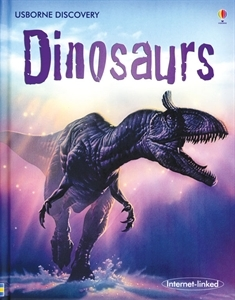 Dinosaurs - Internet Linked Book