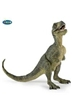 Papo Dinosaur Green Baby T-Rex Toy Model